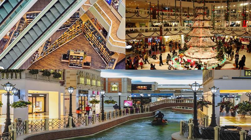 visit delhi mall
